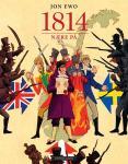 1814 nære på